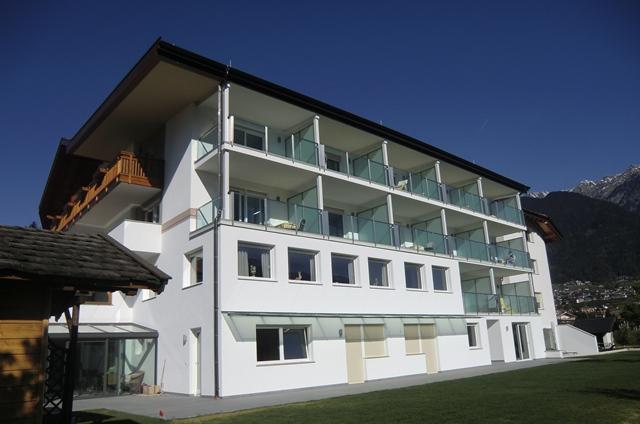 Hotel Forcher Dorf Tirol