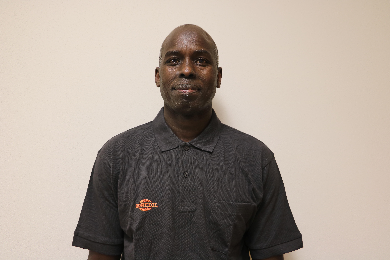 Cheikh Ahmed Ndiaye