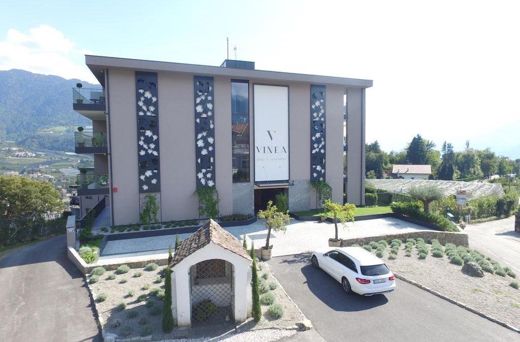 Hotel Vinea Dorf Tirol