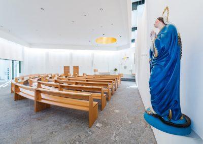 Kirche PlausDorf 139025 PlausItalien